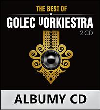 Albumy CD